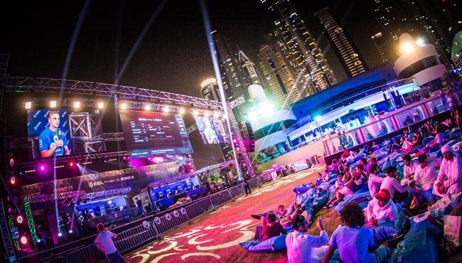 ESL ESEA CS:GO Pro League Invitational Dubai