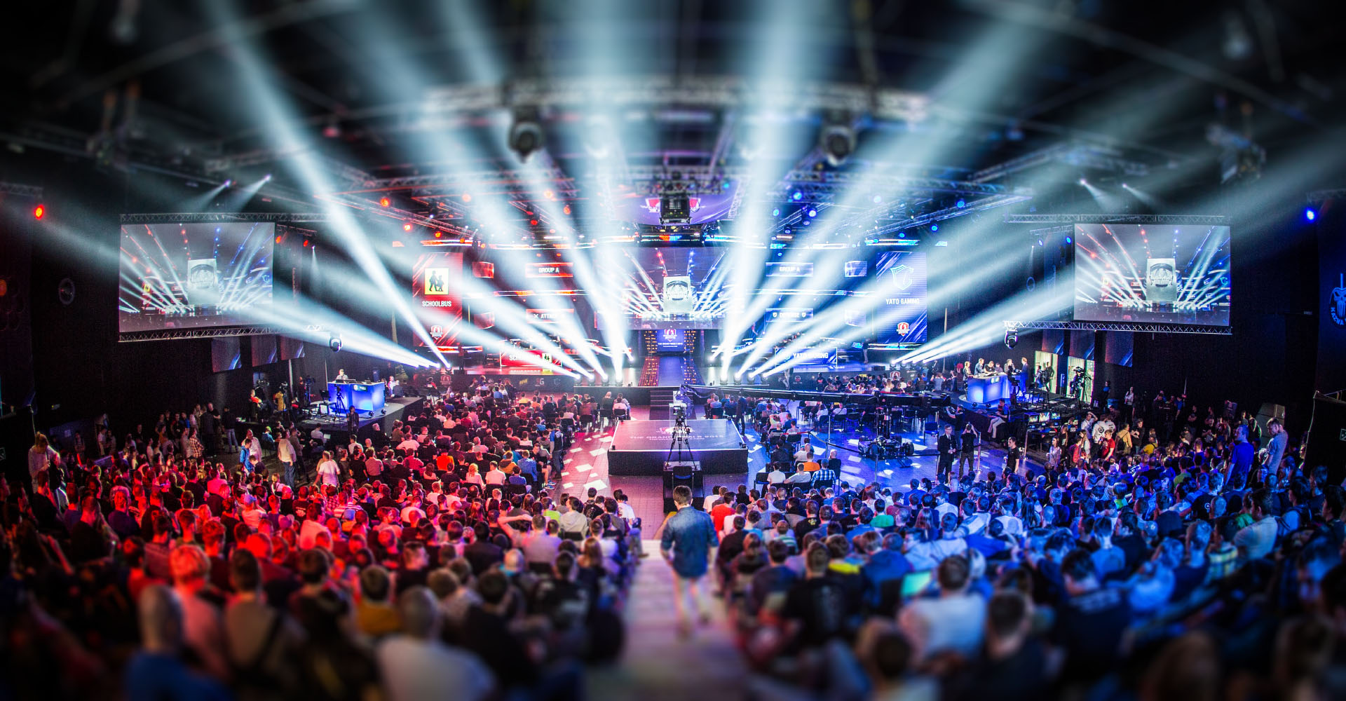 The Grand Finals 2015